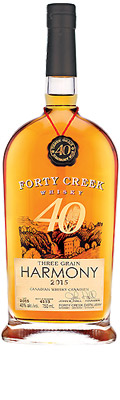 Best Canadian Blended Limited Release Whisky