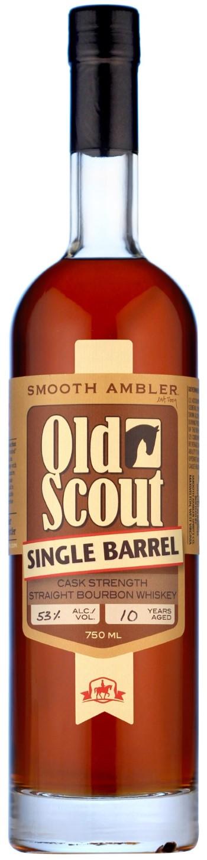 Best American Single Barrel Bourbon Whiskey