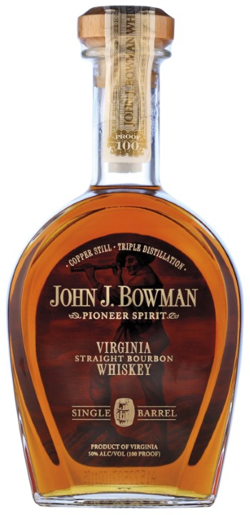 Best Non-Kentucky Bourbon