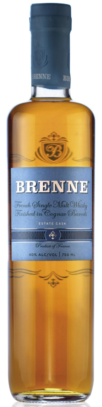 Best French Single Cask Single Malt