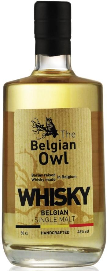 Best Belgian Single Malt