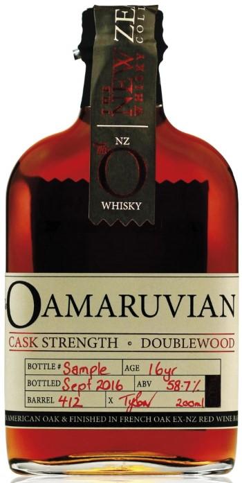 Best New Zealand Blended