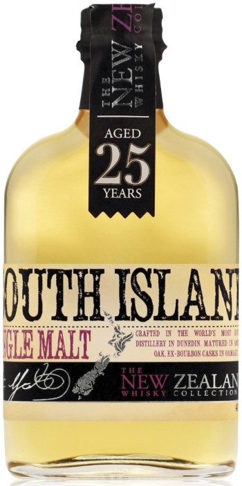 Best New Zealand Single Malt