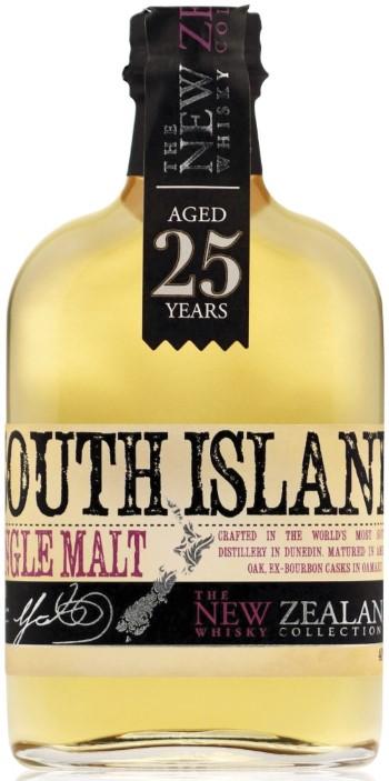 Best New Zealand Single Malt
