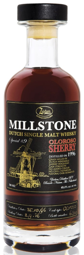 Best Dutch Single Malt