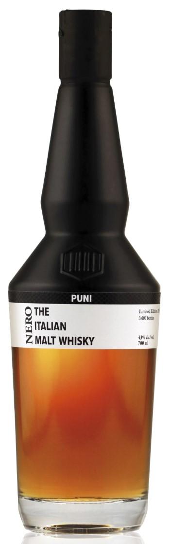 Best Italian Single Malt