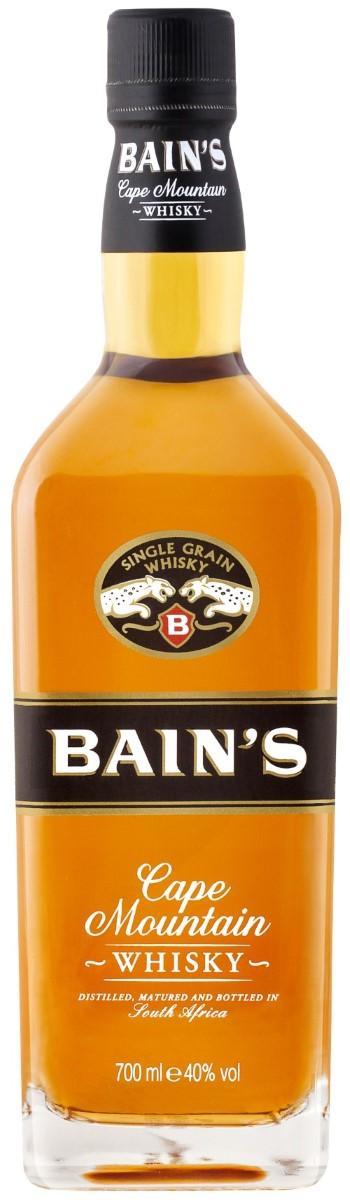 Best South African Grain