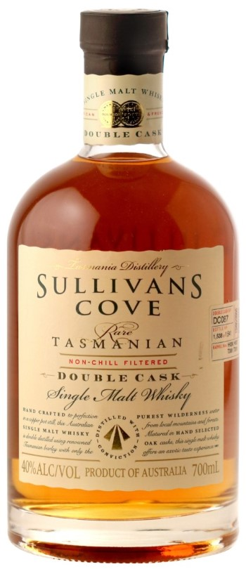 Best Australian Single Malt