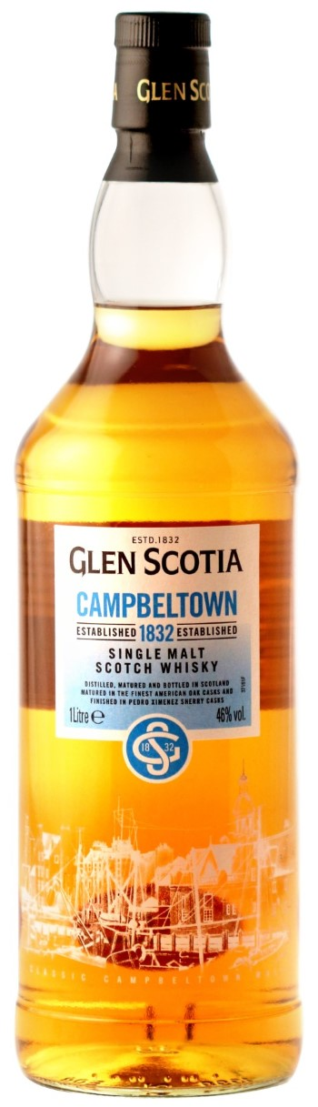 Best Scotch Campbeltown Single Malt