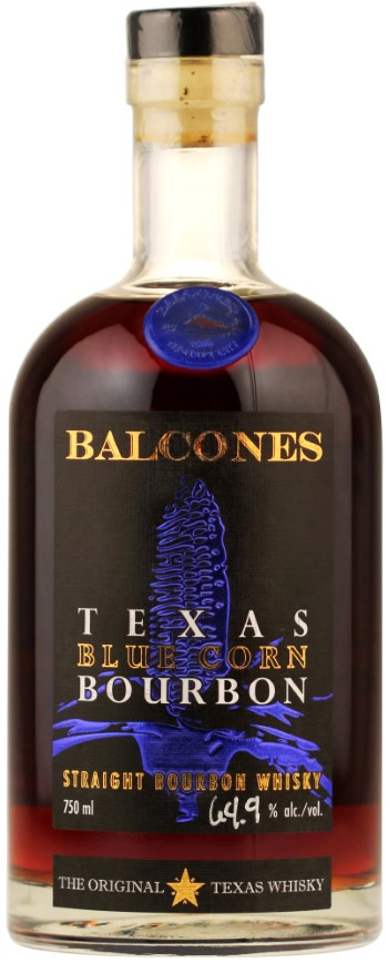 Best Non Kentucky Bourbon