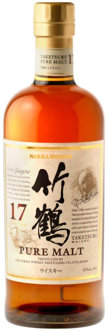 Best Japanese Blended Malt