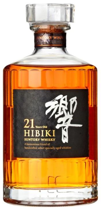 Best Japanese Blended