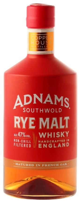 Best British Rye