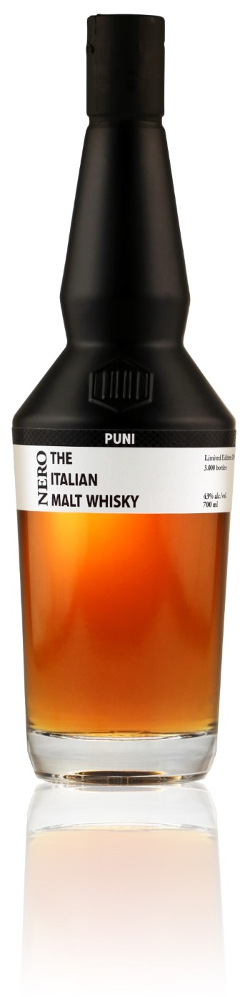 Best Italian Single Malt