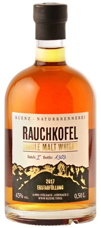 Best Austrian Single Malt