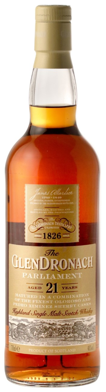 Best Scotch Highlands Single Malt