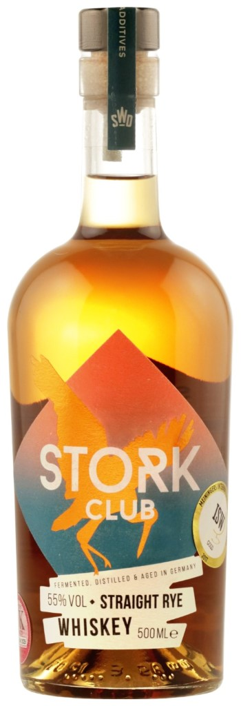 World's Best Rye Whisky