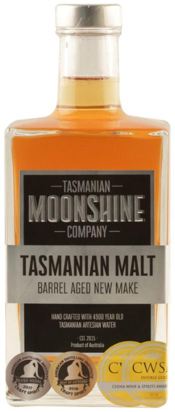 Best Australian New Make