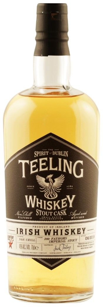 Best Irish Blended Limited Release