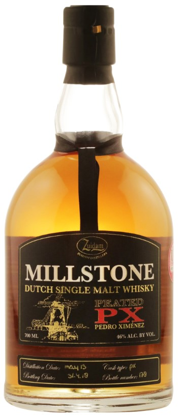 Best Dutch Single Cask Single Malt