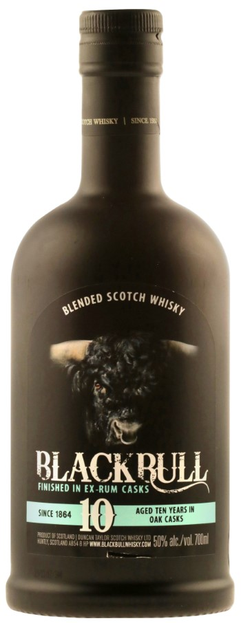 Best Scotch Blended Limited Release