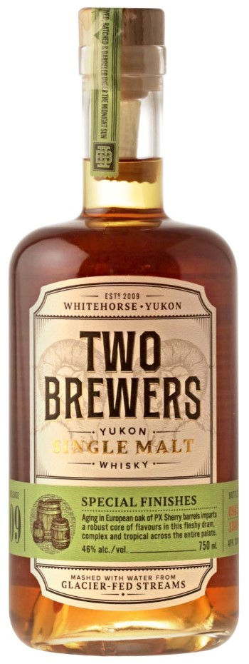 Best Canadian Single Malt