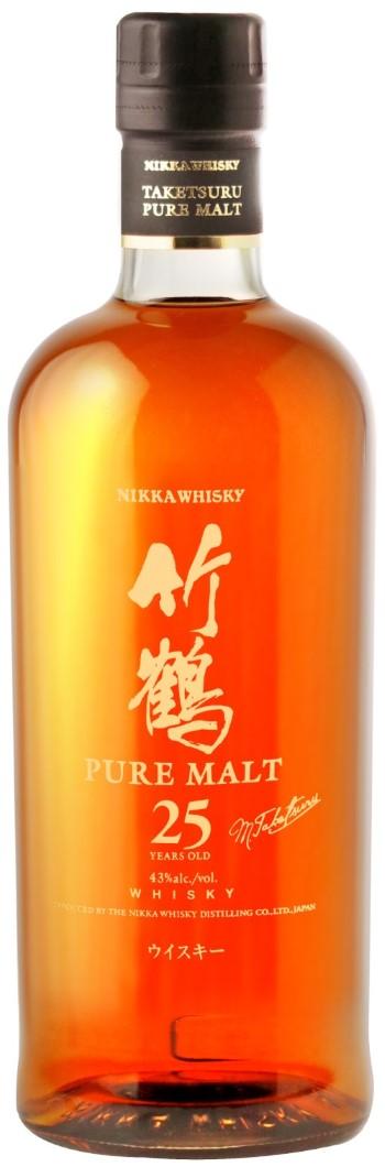 Best Japanese Blended Malt