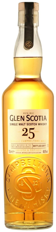 Best Scotch Campbeltown Single Malt