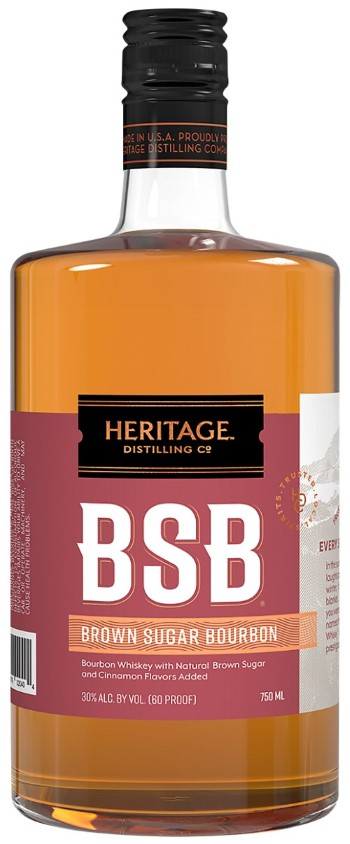 Best American Flavoured Whiskey