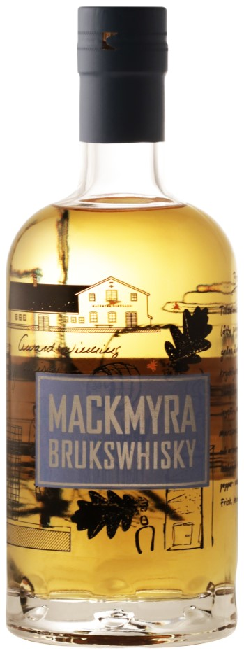 Best Swedish Blended Malt