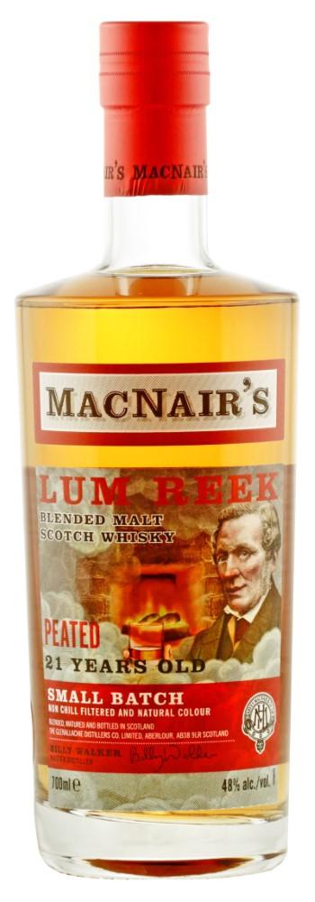 Best Scotch Blended Malt