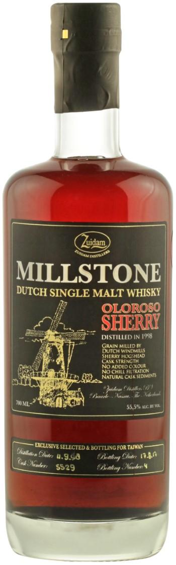 Best Dutch Single Cask Single Malt