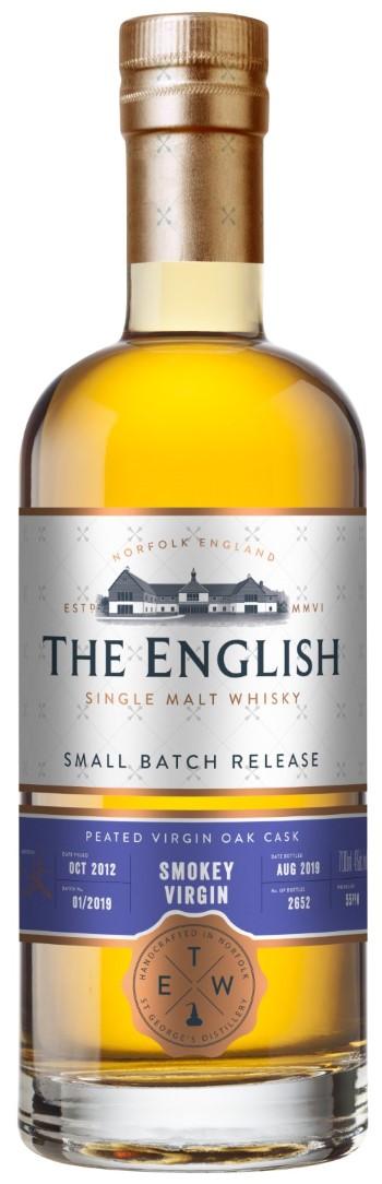 Best English Single Malt
