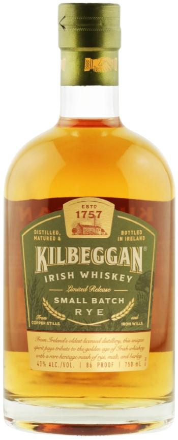 Best Irish Rye