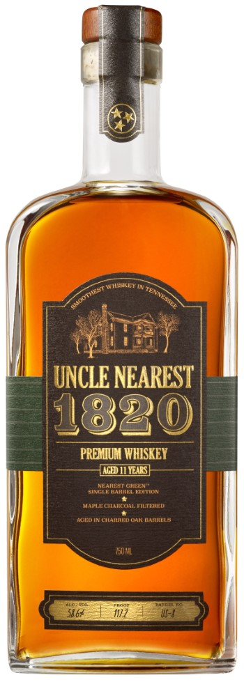 Best Tennessee Whiskey