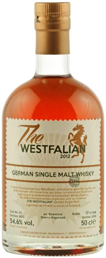 Best German Single Cask Single Malt