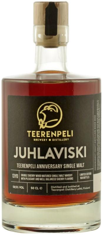 Best Finnish Single Malt