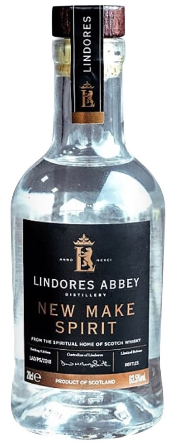 Best Scotch New Make