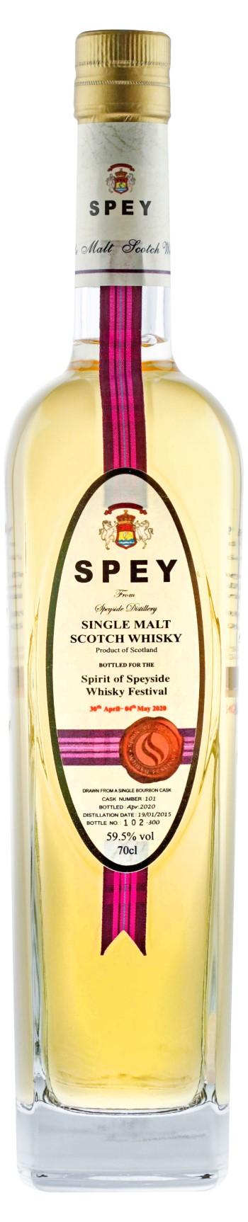 Best Scottish Single Cask Single Malt