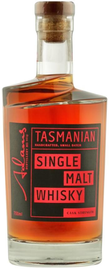 Best Australian Single Cask Single Malt