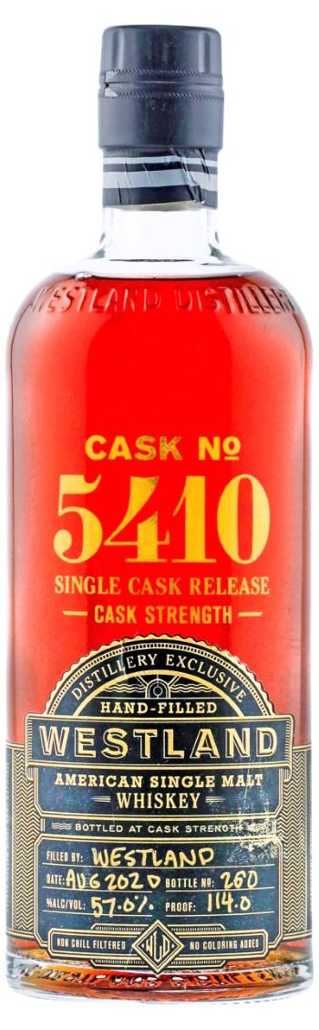 Best American Single Cask Single Malt