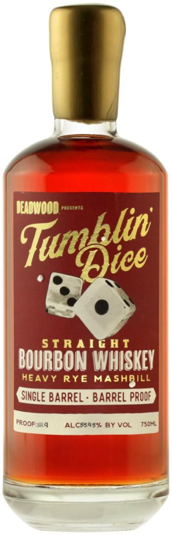 World's Best Single Barrel Bourbon