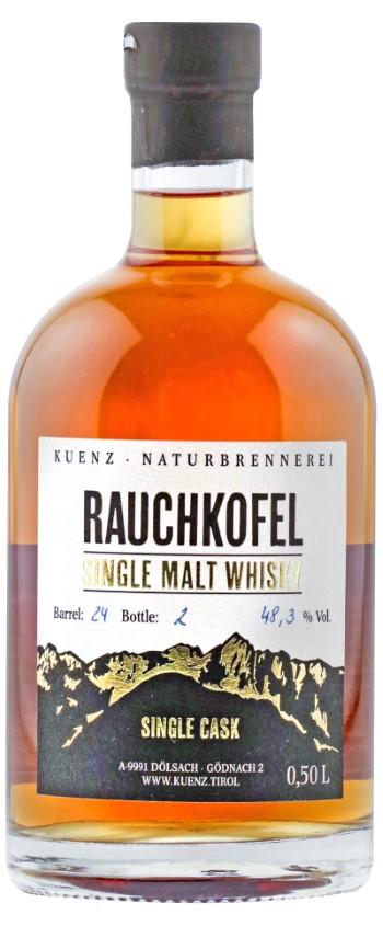 Best Austrian Single Cask Single Malt