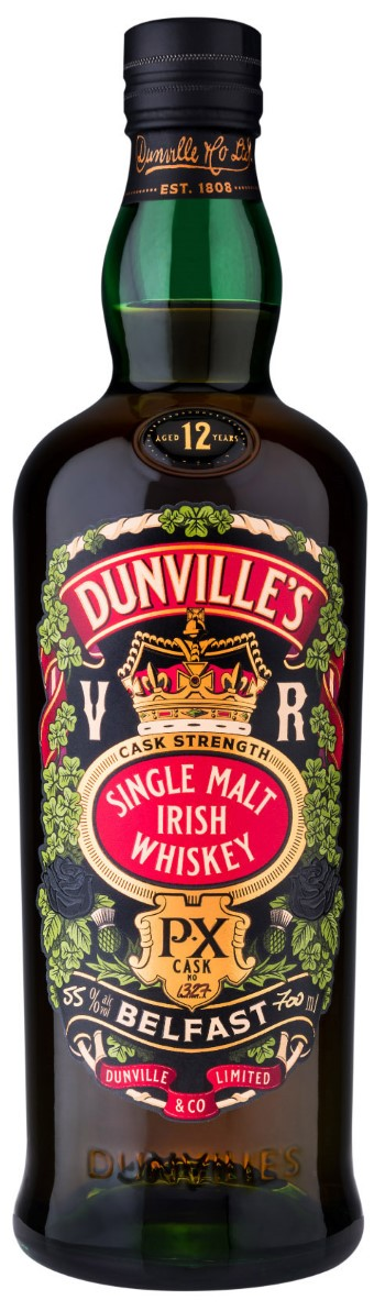 Best Irish Single Cask Single Malt