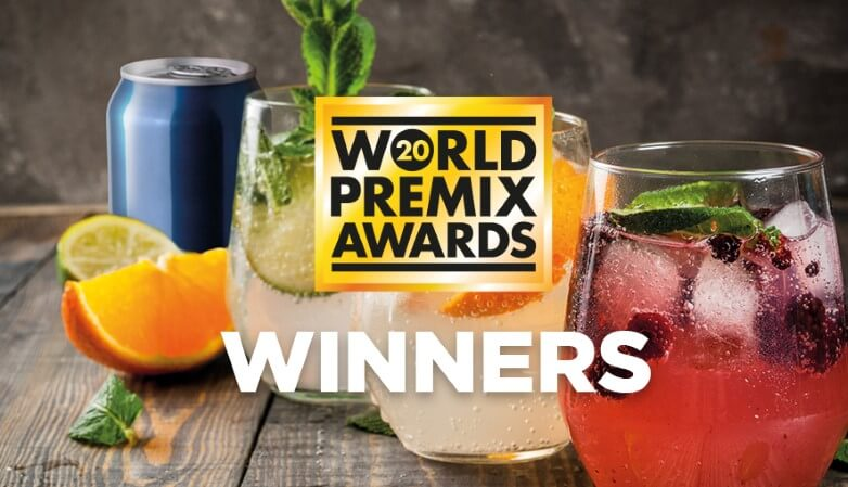 WorldPremixAwards 2020