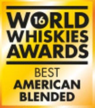 Best American Blended Whisky