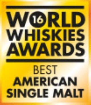 Best American Single Malt Whisky