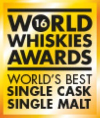 World's Best Single Cask Single Malt Whisky