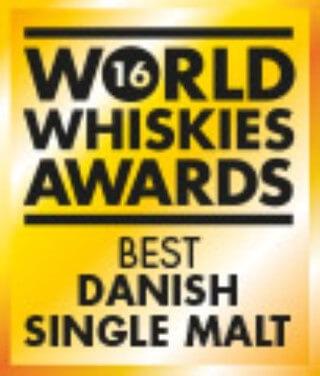 Danish Single Malt Whisky 12 Years and Under