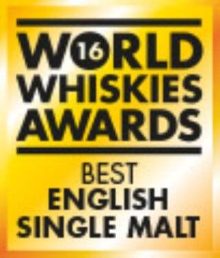 Best English Single Malt Whisky